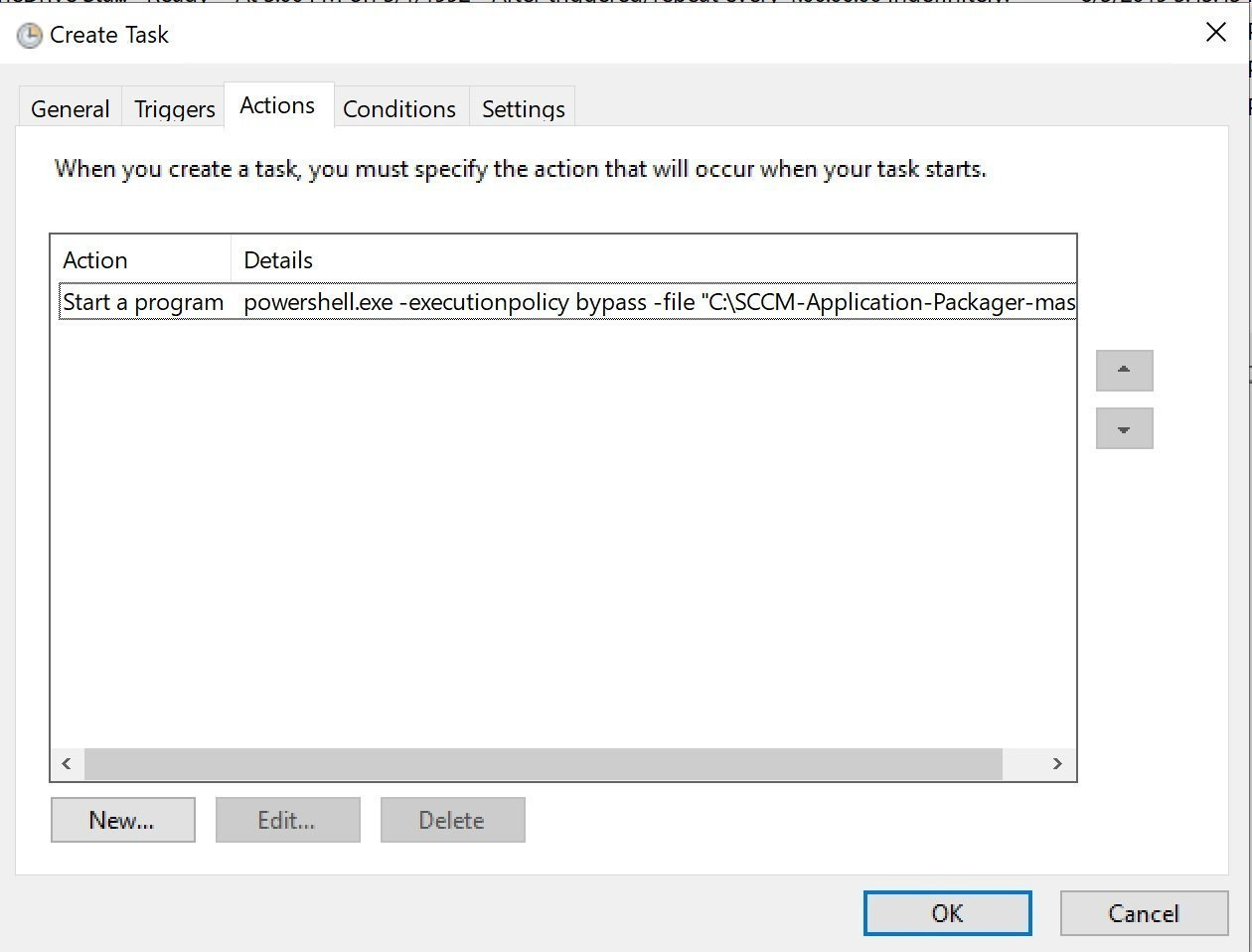 Package Software While You Sleep Using the SCCM Application